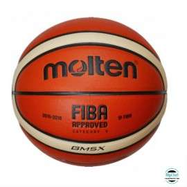 Equipement Club-Ballon BASKET GMX MOLTEN