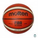 Equipement Club-Ballon BASKET GMX MOLTEN