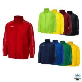 Equipement club-Coupe vent BASIC Errea