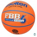 Equipement Club-Ballon BASKET FFB MOLTEN