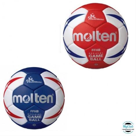 Equipement Club-Ballon HX5001 Molten Handball