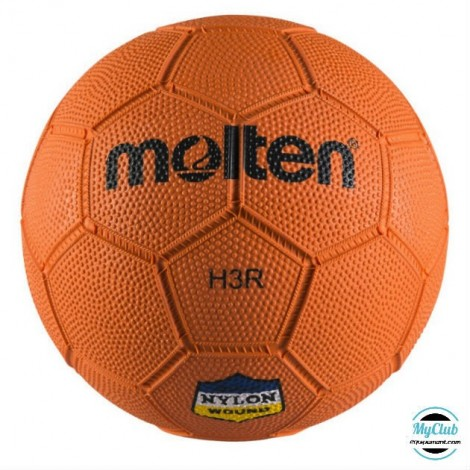 Equipement Club-Ballon HR Molten Handball