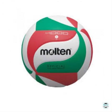 Equipement Club-Ballon VOLLEYBALL V5M4000 MOLTEN