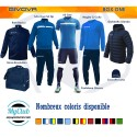 Pack club de foot Givova One