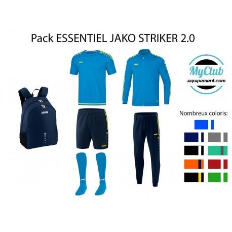 Pack Essentiel Jako Striker 2.0