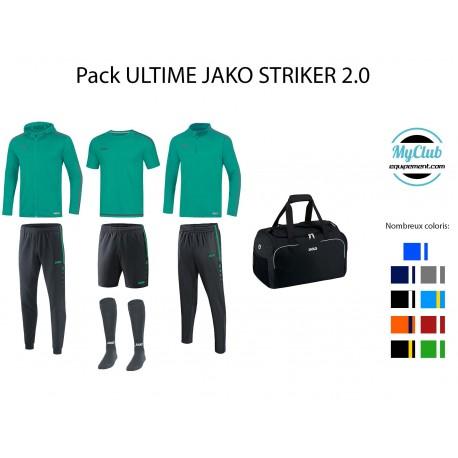 Pack Ultime Jako Striker 2.0