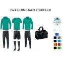 Pack Ultime Jako Striker 2.0