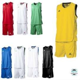 Equipement Club-Ensemble de Match homme Peak