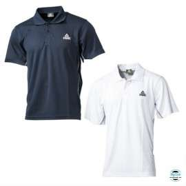 Equipement Club-Polo Polyester PEAK