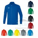 Equipement Club-Veste Polyester STRIKER 2.0 Jako