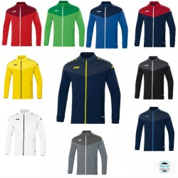 Equipement-club veste polyester jako champ 2.0