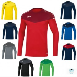 Equipement-club sweat col rond jako champ 2.0