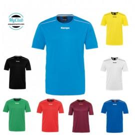 Mailot Poly shirt kempa