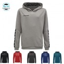 Sweat Hummel Poly Hoodie Polyester Hmlauthentic