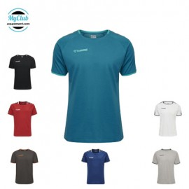 Maillot Hummel Training Tee Polyester Hmlauthentic