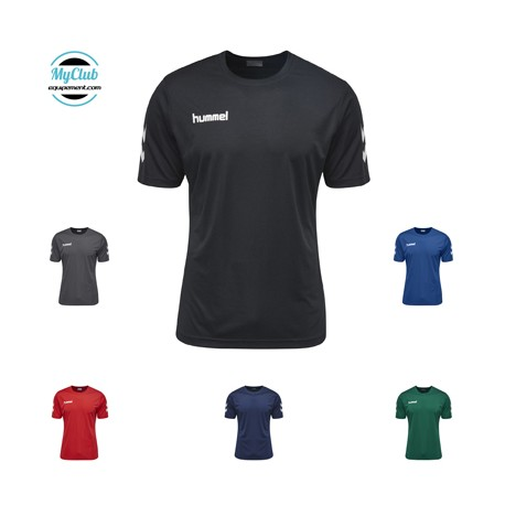 Maillot Hummel Core Polyester Tee Polyester