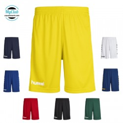 Shorts  Hummel Core Poly Polyester