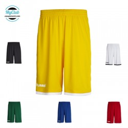 Shorts Longue Hummel Core Basket Polyester