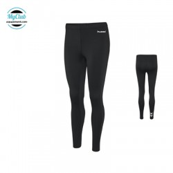 Core Hummel Femme Tights Polyester