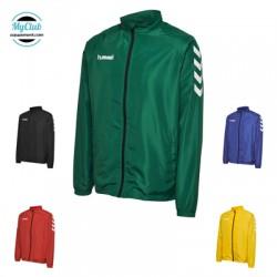 Veste Hummel Core Micro Zip Jacket Polyester