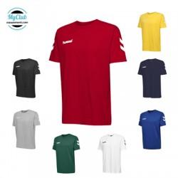 T-Shirt  Hummel Hmlgo Cotton S/S Polyester