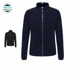 Veste Hummel Hmlnorth Full Zip Fleece Jacket Polyester