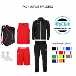 Pack Club Spalding Ultime