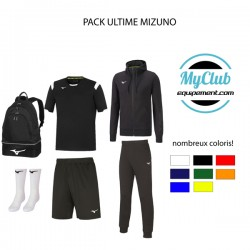 Pack Club Mizuno Ultime