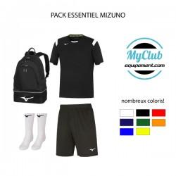 Pack Club Mizuno Essentiel