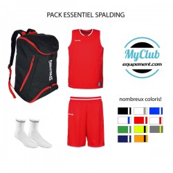 Pack Club Spalding Essentiel
