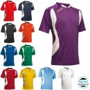 Equipement Club-Maillot 4 STELLE JERSEY Acerbis