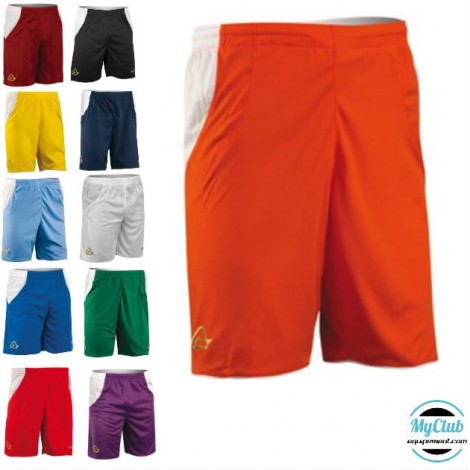 Equipement Club-Short 4 Stelle Acerbis