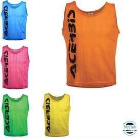 Equipement Club-Chasuble ATLANTIS TRAINING Acerbis pack de 5