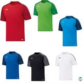 Equipement Club-T-shirt Homme Champ Jako