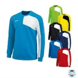 Equipement club-Sweat MAVERY Errea