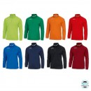 Equipement Club-Demi-zip MANSEL Errea