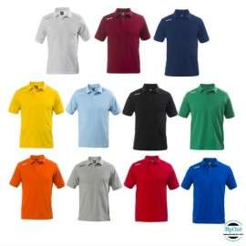 Equipement Club Polo TEAM COLOURS Errea