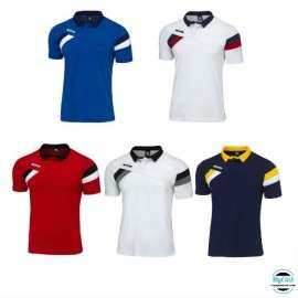 Equipement Club Polo FORCE Errea
