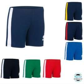 Equipement Club-Short AMAZON Errea