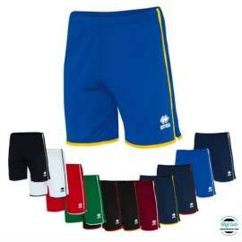 Equipement Club-Short BONN Errea