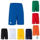 Equipement Club-Short basket DALLAS Errea