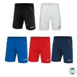 Equipement Club-Short IVAN Errea