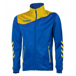 Equipement Club - Veste survetement  Corporate Hummel