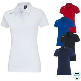 Equipement Club-Polo TEAM LADIES Errea