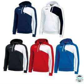 Equipement Club-Sweat-Shirt MALIK Errea