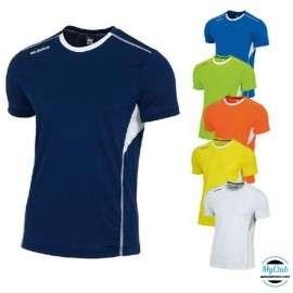 Equipement Club-T-Shirt STEN Errea