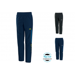 Equipement-club pantalon de loisir personnalisé jako champ