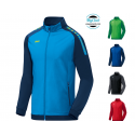 Equipement-club veste polyester jako champ
