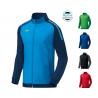 Equipement-club veste polyester jako champ personnalisé
