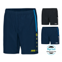 Equipement-club short jako champ